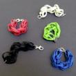 rubber-Armbänder, einfarbig