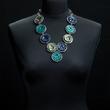 Halskette lang in V-Form